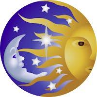 El Sol, la Luna y las Estrellas / The Sun, Moon and Stars