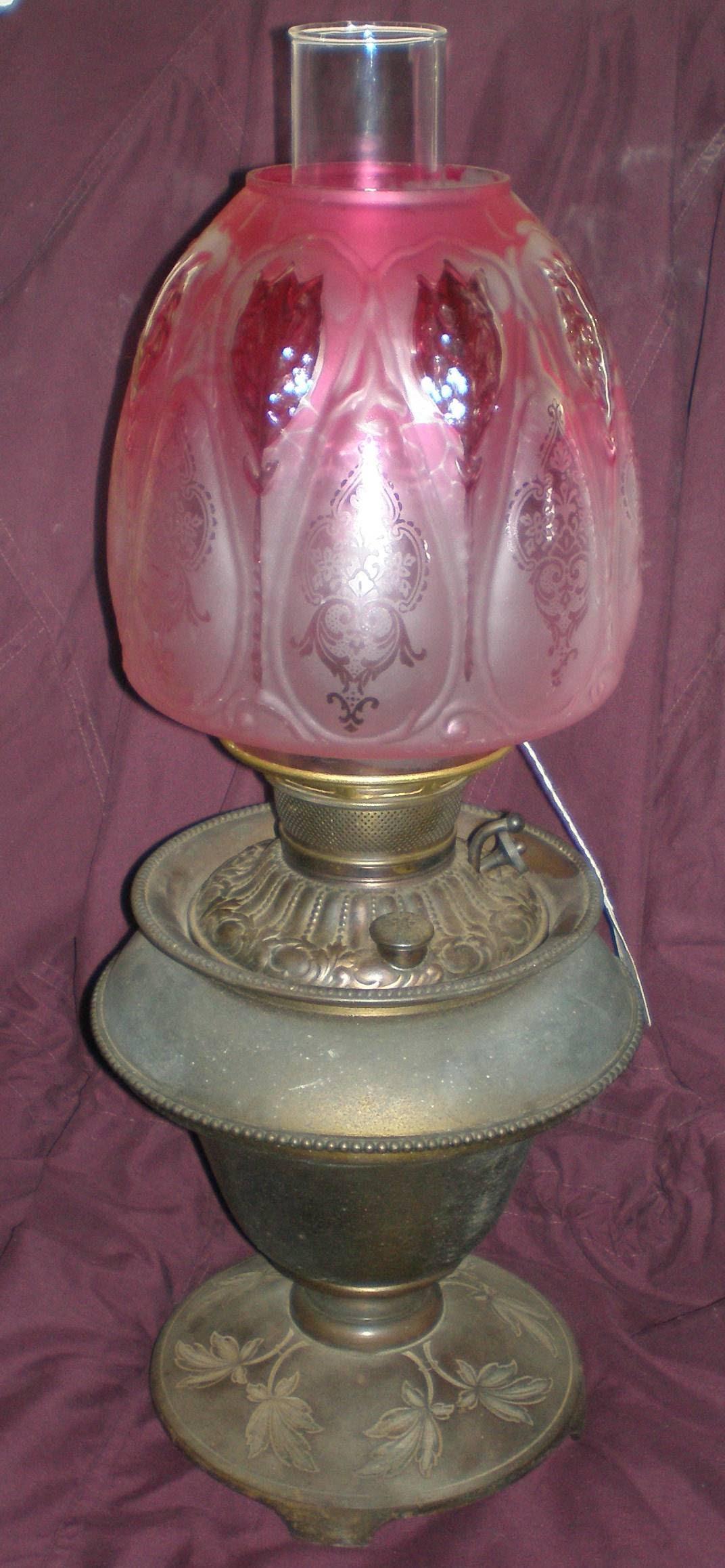 Lampsforsale Edward Miller Amp Company Of Meriden