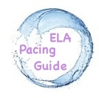 Pacing Guide ELA