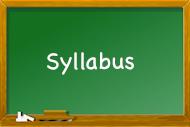 Ms. Quinn's Syllabus
