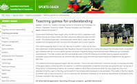 http://www.ausport.gov.au/sportscoachmag/coaching_processes/teaching_games_for_understanding