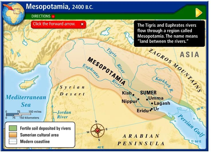 2 2 Empires People Of Mesopotamia D1 Persia Global 9