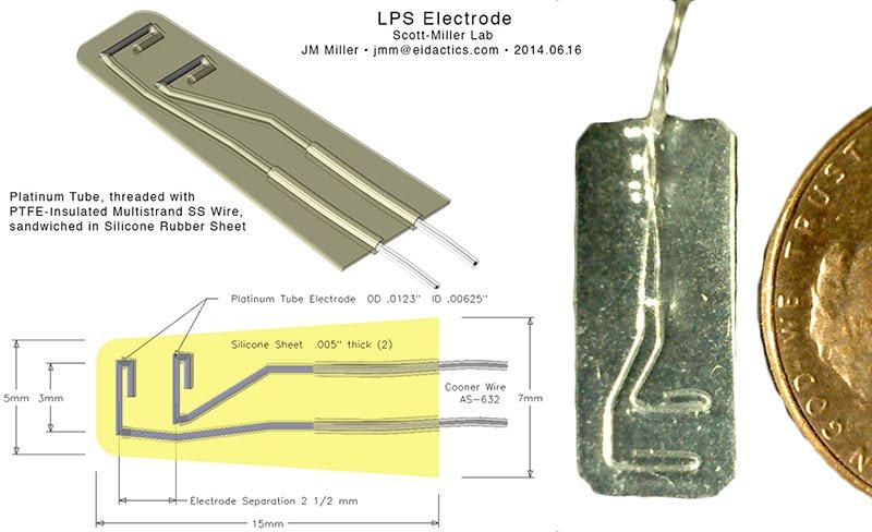 LPS Electrode