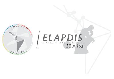 LOGO ELAPDIS 2017
