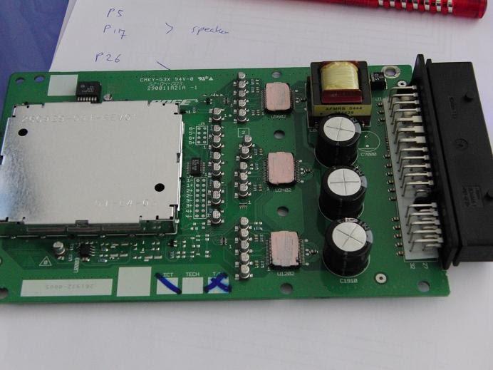circuitboard: