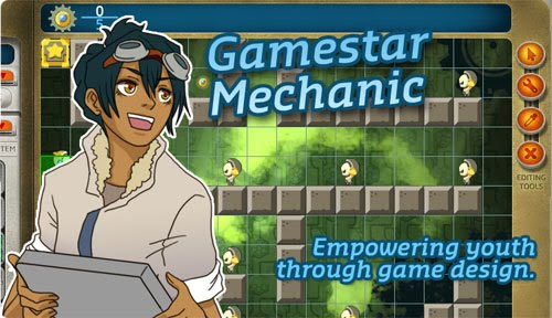 Image result for Gamestar Mechanic Set up new class