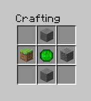 1 1 Blocks and Items - qCraft Wiki