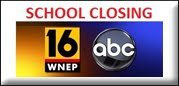 Link for school closing information.
