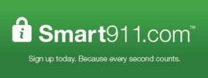 smart911  image link will open in a new window.