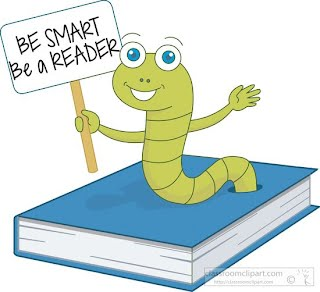 Image result for suggested reading list clipart