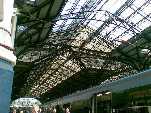 Cubiertas y techos infocubiertas - Cerchas metalicas para cubiertas ...