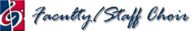 Fac/Staff Logo