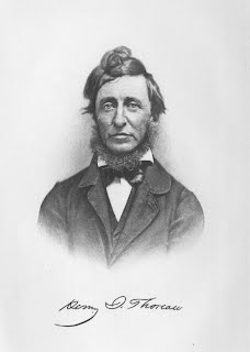 henry david thoreau civil disobedience conflict government henry david thoreau
