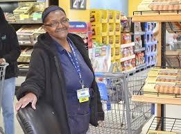 The Employment &Culture at Walmart - BUS100 O19B SPR15NL