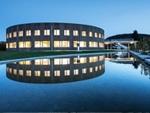 Passive office building cölbe