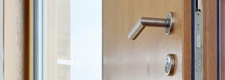 ENERGATE door handles