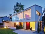 Plusenergie-Wohngebäude mit E-Mobilität · Germany