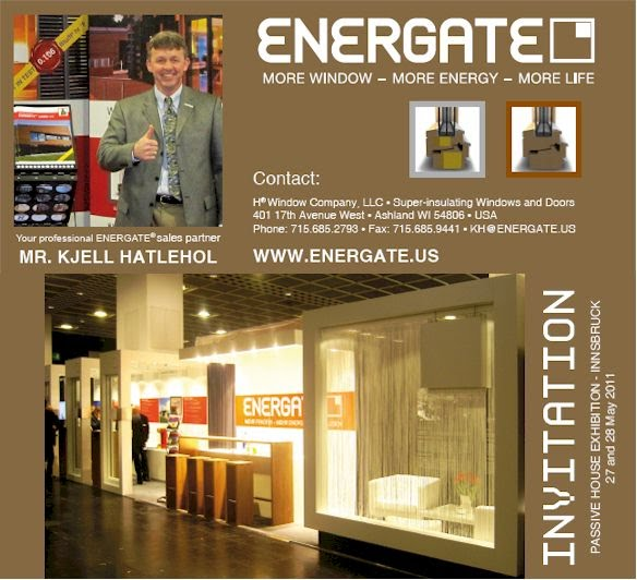 International Passive House Conference and Exhibition 2011