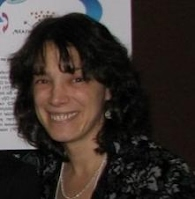Suzanne Scarlata