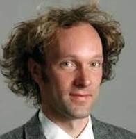 Daniel Fletcher