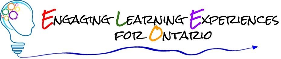 Engaging Learning Experiences for Ontario