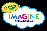 Imagine Arts Academy Logo