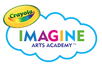 Imagine Arts Academy Logo