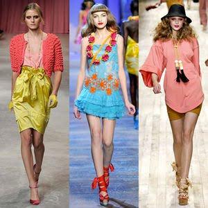 2000s women fashion fall 2013