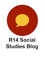 Region 14 Social Studies Google Plus