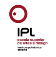 Logótipo do Instituto Politécnico de Leiria - ESAD