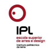 Logótipo do Instituto Politécnico de Leiria - ESAD