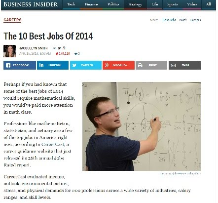 http://www.businessinsider.com/10-best-jobs-of-2014-2014-4