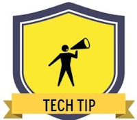 Trending Tech Tip
