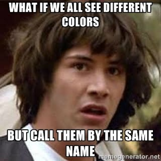 Lecture true colors your survival guide to art meme1 thecheapjerseys Gallery
