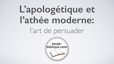 apologétique