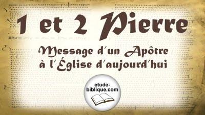 1 et 2 Pierre