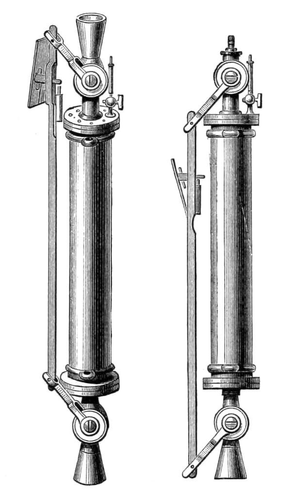 Buchanan Water Sampler