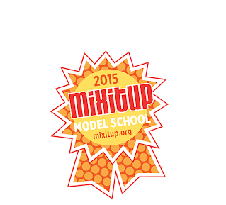 2015 Mix It Up Model School