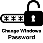 Change Windows Password