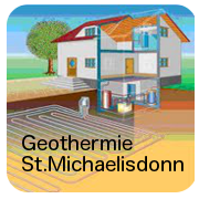 Geothermie St Michael