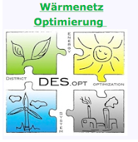 District Energy System Optimization