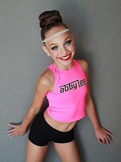 Maddie Ziegler - Dance Moms Facts