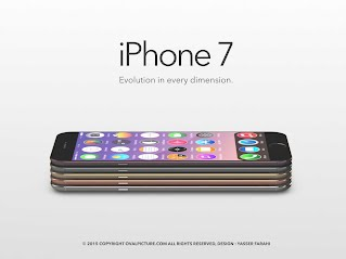 Apples Newest Version Of IPhone Is The 7 It Will Be Coming Out Around Fall 2016 New Planning On In Three Different