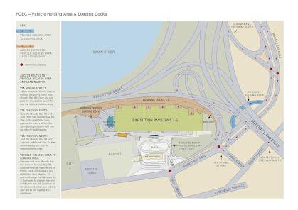 Perth Map Centre Perth Convention Exhibition Centre   Exhibitor InfoPack   infopack  Perth Map Centre