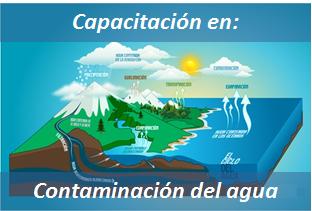 Programa contaminación del agua