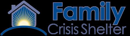 Family Crisis Shelter Logo