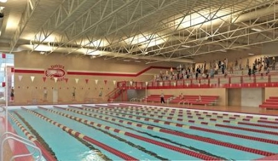 Pool Locations Fargo Davies Boys Swimming And Diving