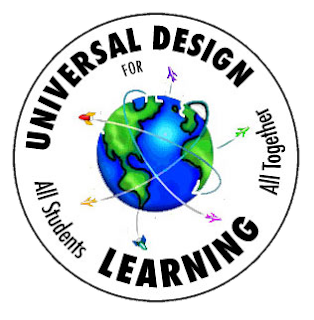 Image for Universal Design for Learning