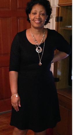 Vanessa Miller, Guidance Secretary