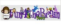 Fun4theBrain Logo